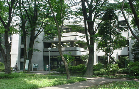 Gakushuin university